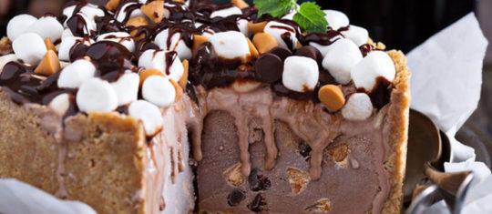 Réaliser des recettes de glace et de desserts glacés chez soi