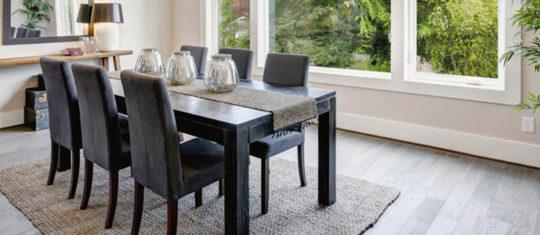 Choisir les bons meubles de sa salle à manger