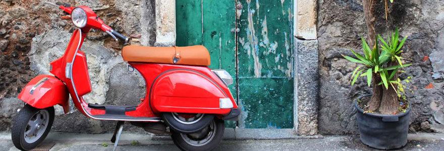 Achat de scooter sur plusieurs fois