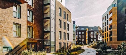 Investir dans un appartement neuf