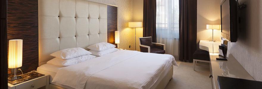 Réserver votre appart hôtel en ligne