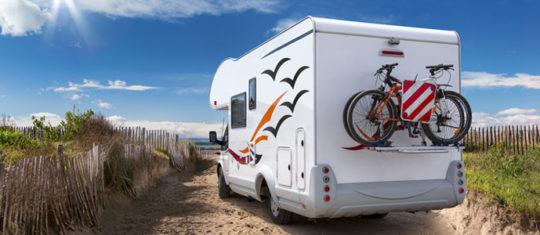 Choix d'un camping car