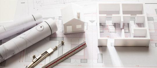 Architecture de résidence