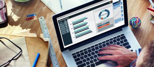 comptabilité en entreprise