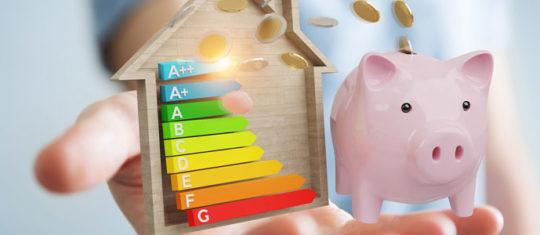 Réduire sa consommation énergétique