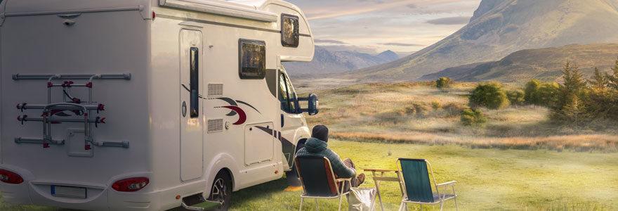 spécialiste camping car neuf