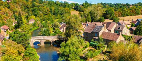 visiter la Sarthe