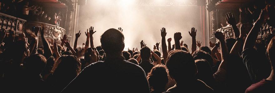 concerts à La Rochelle