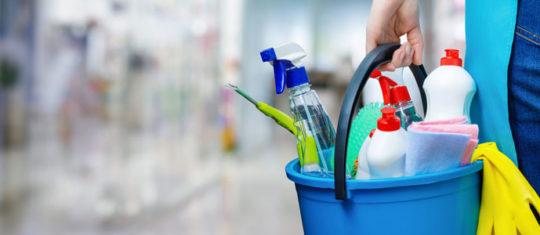 Entreprise nettoyage