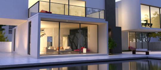 Immobilier de prestige