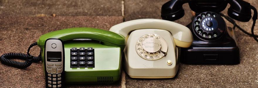 Argumentaire pour prospection téléphonique