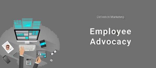 programme d'employee advocacy