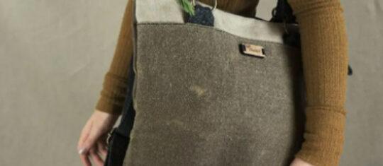 sacs en lin made in France