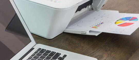 meilleur imprimante jet d'encre à moins de 100 euros